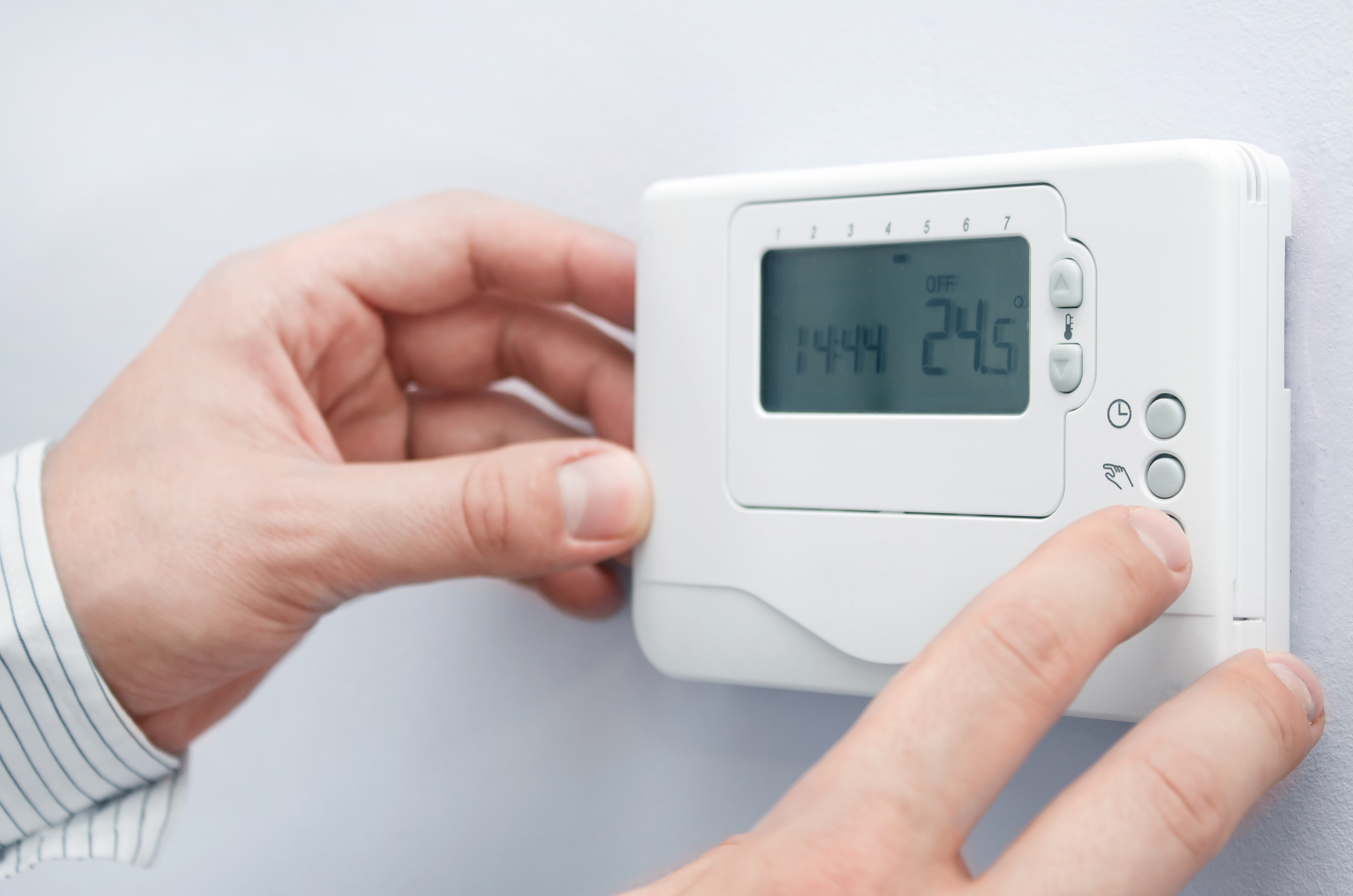 Guide to Buying a High-Efficiency Furnace