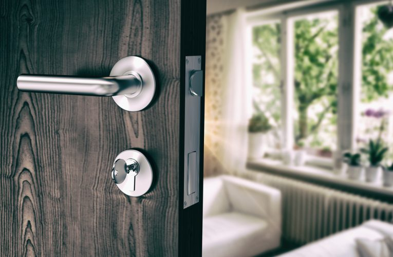 Door Lock Problems You'd Rather Not Ignore