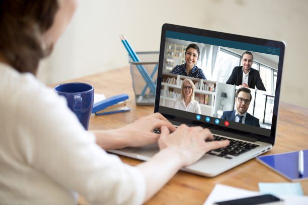Building Effective Client Relationships While Working Remotely