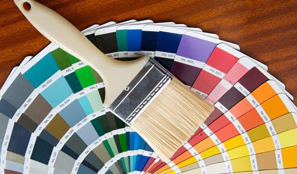 What Colours Attract Customers To Buy? Tips For Painting Your Retail Store