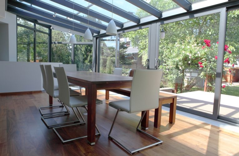 A Beginner's Guide to Choosing A Conservatory