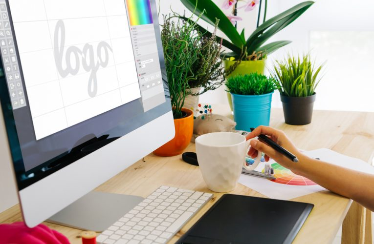 4 Reasons Why Your Small Business Needs A Logo