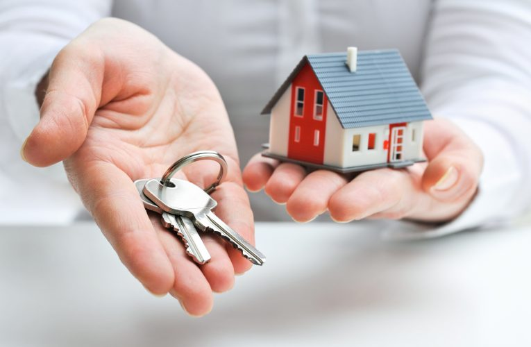 Tips for Starting out in Real Estate