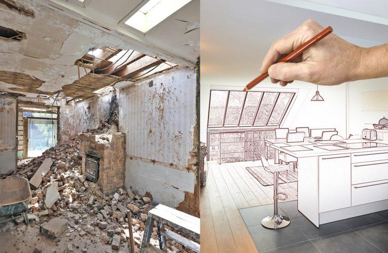 Interior Demolition Hazards To Watch Out For